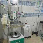 Generador de oxígeno y respirador automático