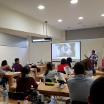 Taller de citología auricular y cutánea en Badajoz